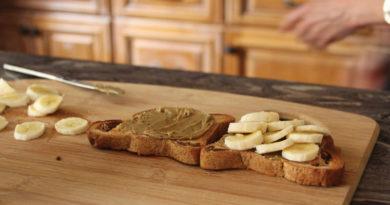 Semínková másla