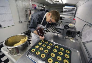Velkým tahákem letošního roku může být konopní kuchyně