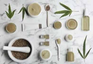 Nová tuzemská značka kosmetiky z konopí na trhu