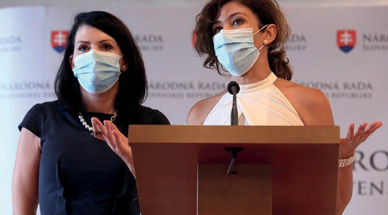 Slovensko: Resort zdravotnictví navrhuje zlegalizovat CBD pro lékařské účely