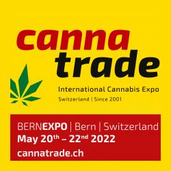 Canna Trade 2022