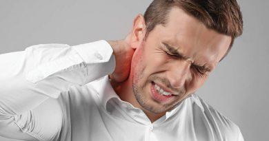 CBD tlumí bolesti při fibromyalgii